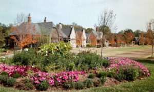 Barnsley Garden Resort & Spa Adairville GA Resort  Golf & Spa
